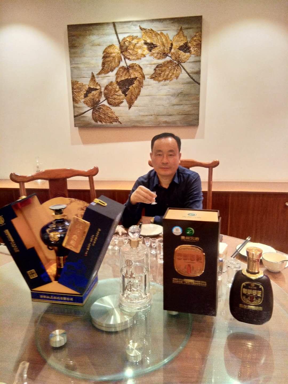 河南酒业领军企业―郑州飞越酒业有限公司