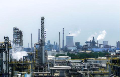 石油企业安全生产严把关,逸云天可燃气体探测报警系统卓有成效