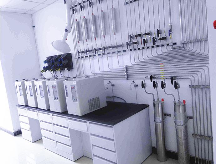 小唐科技—特种气体系统工程设计和施工