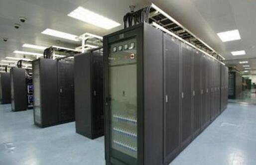 精密配电系统具有报警功能
