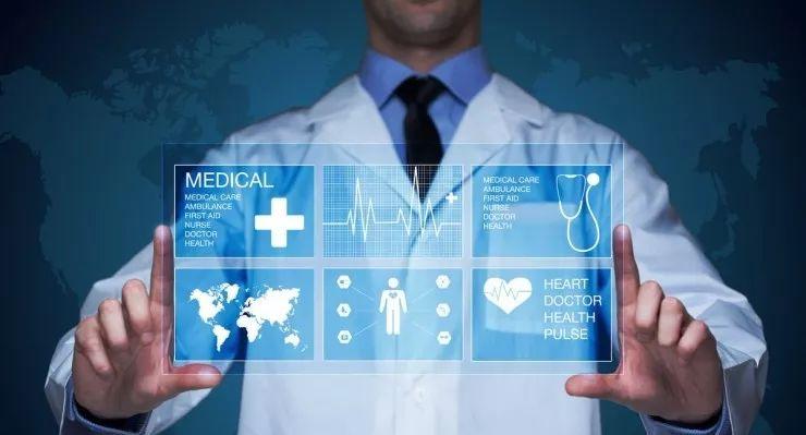 为医疗行业减负!优美兴智慧医疗全面提升医疗信息化水平