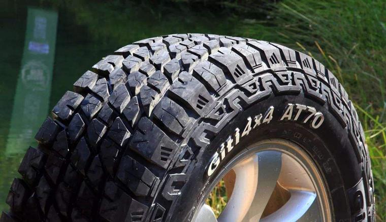 佳通轮胎质量怎么样,带上AT70尽享越野乐趣