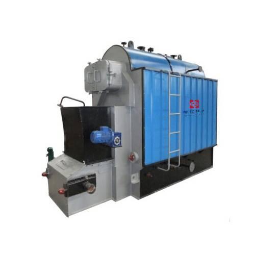 蒸汽发生器的正确使用及如何降低废气温度!