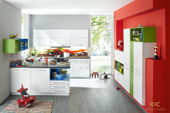 色彩改变世界,KIC带你探秘进口家居中的色彩平衡美学