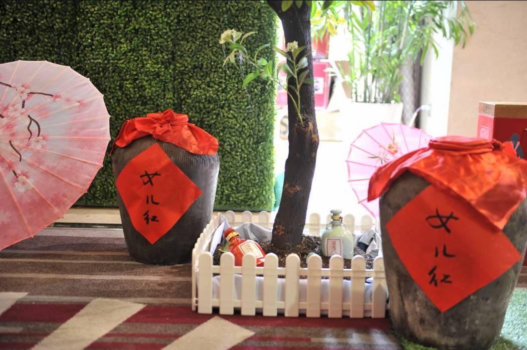 黄酒国粹,魅力绽放!绍兴女儿红百年庆典中国巡礼走进广州!