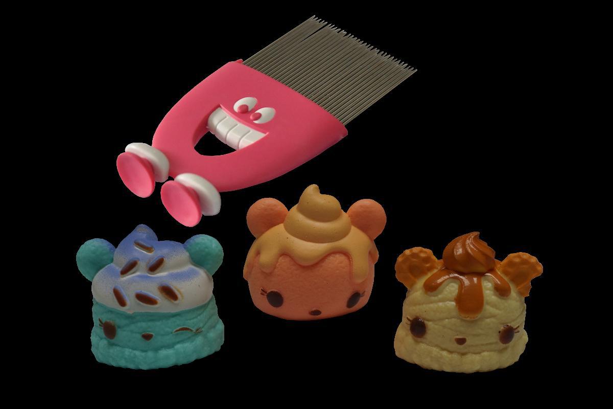中塑企业:PVC玩具市场升级,TPE成为市场新力量