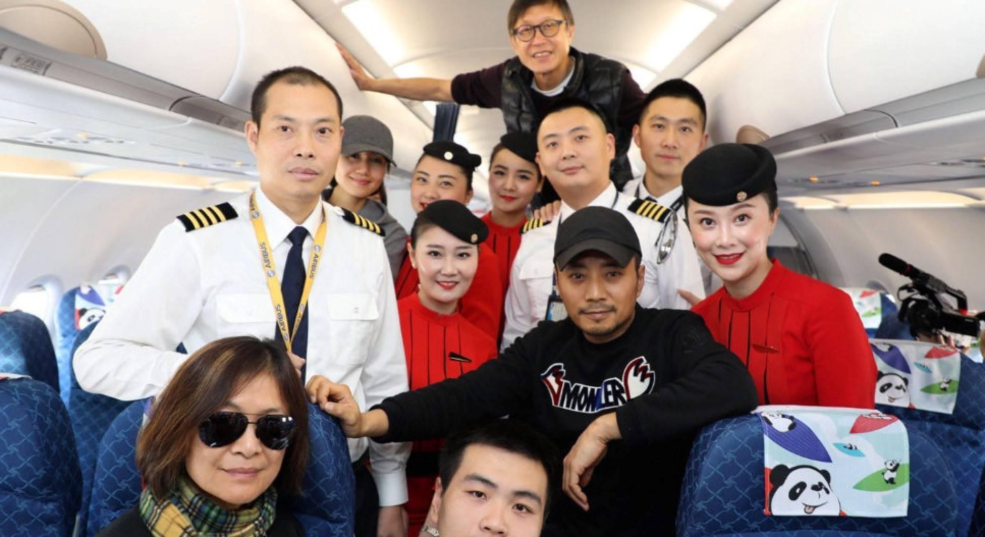 《萨利机长》VS《中国机长》FINAL