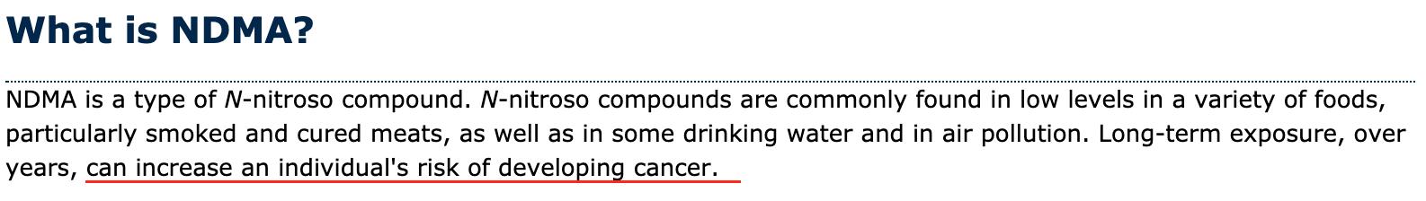 超一半澳洲人家中常备胃药含致癌物遭召回!肠胃保健产品选择需谨慎!