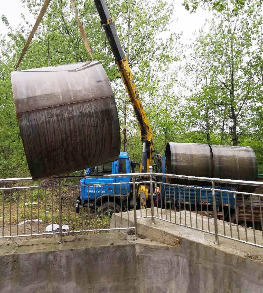 巍特环境:管道非开挖修复前应做哪些检测工作?
