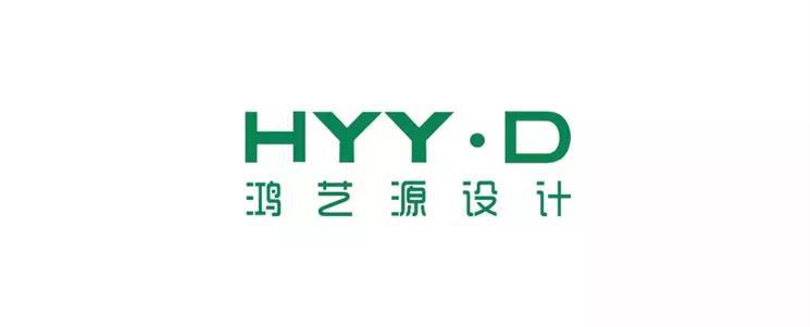 鸿艺源设计logo