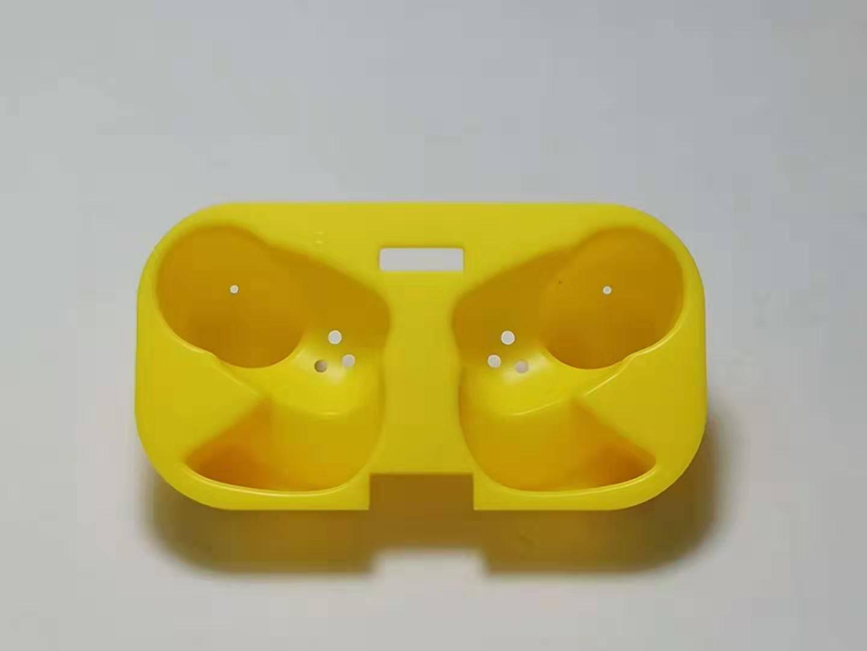 科仕美:如何避免双色模具产品出现缩水现象?