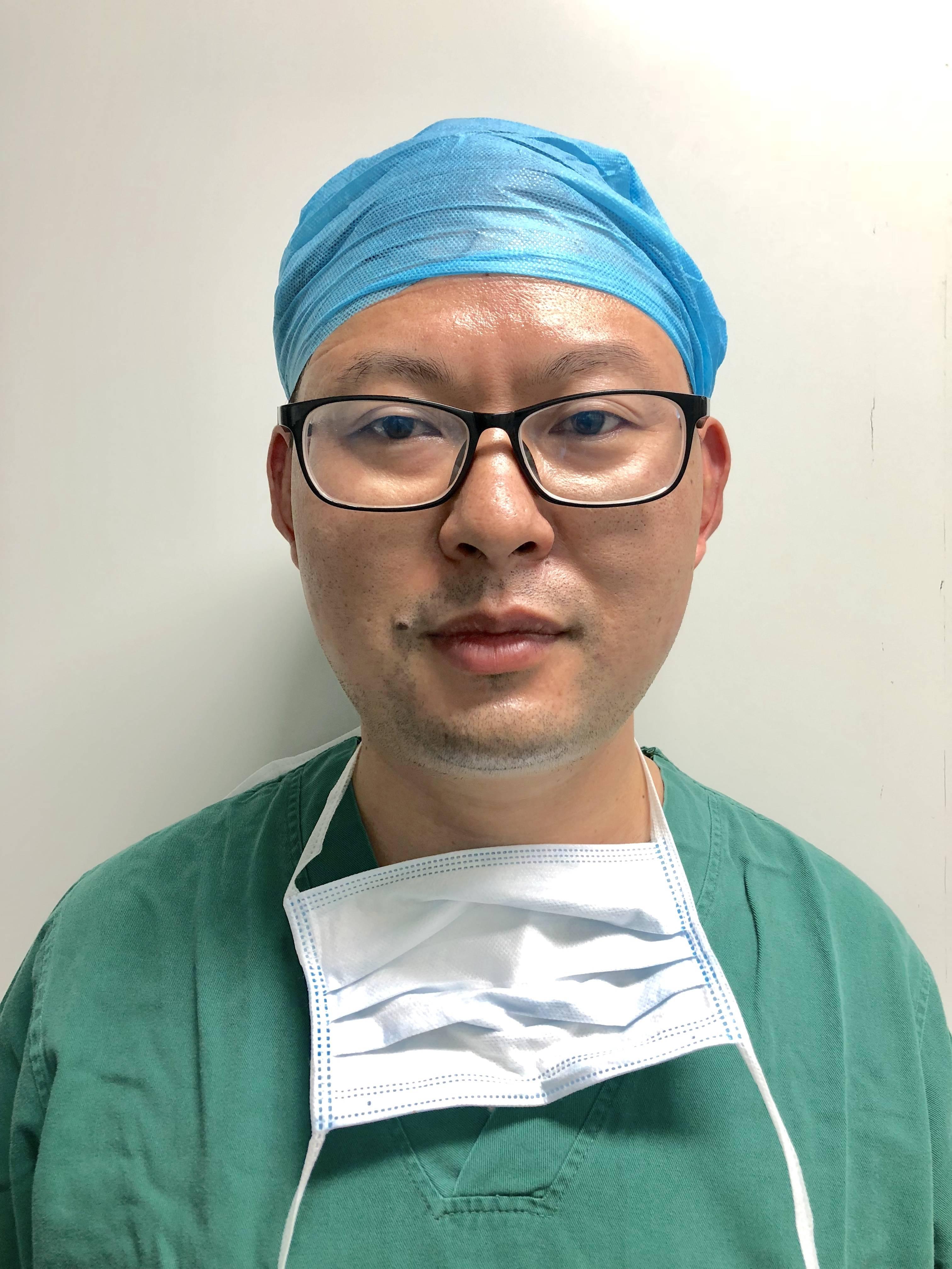 上海南山医院季锦付院长—2.0