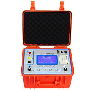 ZC-430A绝缘电阻测试仪,电力行业领先技术