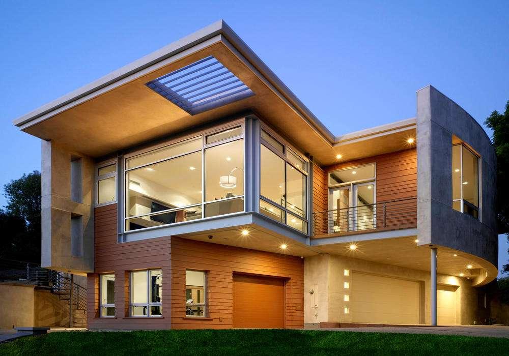 河南法兰印象轻钢建筑品牌:提供装配式绿色建筑整体解决方案(图2)