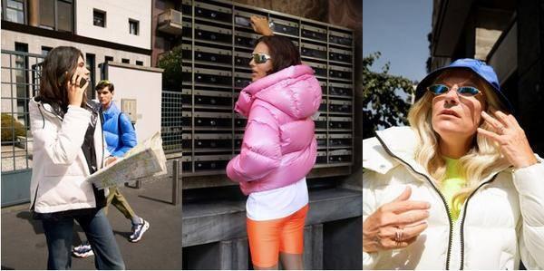 """冬天来了,时尚羽绒服品牌谁""""羽""""争锋? DUVETICA意式风来袭"""