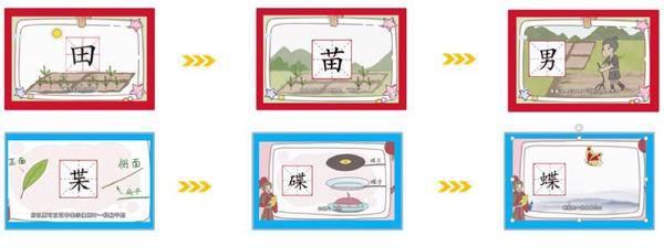 哪款识字APP学习效果最好?首推《布布识字》(图3)