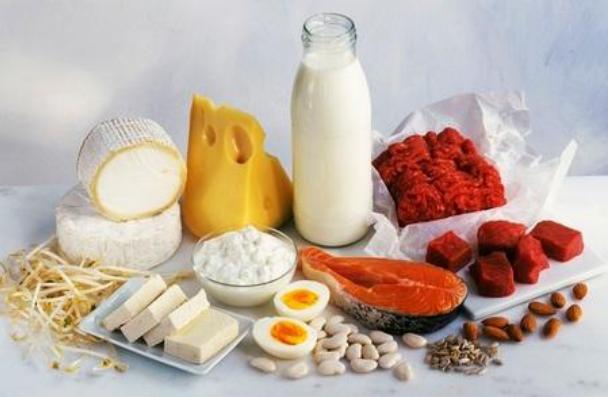 人体需要的营养物质有四十几种