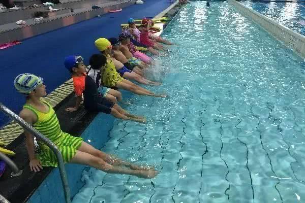 游泳项目列入中小学体育必修课!钢结构游泳池建造行业将加速发展!(图3)