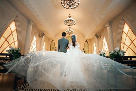 圣拉维:95后时代预示着一站式婚嫁行业