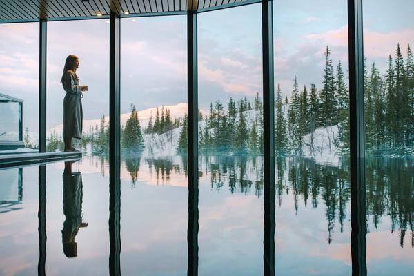 璞富腾酒店及度假村为全球滑雪爱好者打造冬季滑雪体验