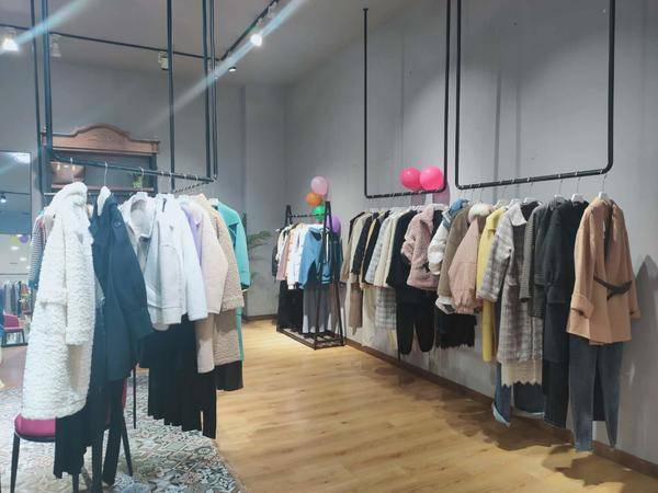 时尚女装新秀优选 纯袖女装为创业者带来放心保障-北纬网(雅安新闻网)