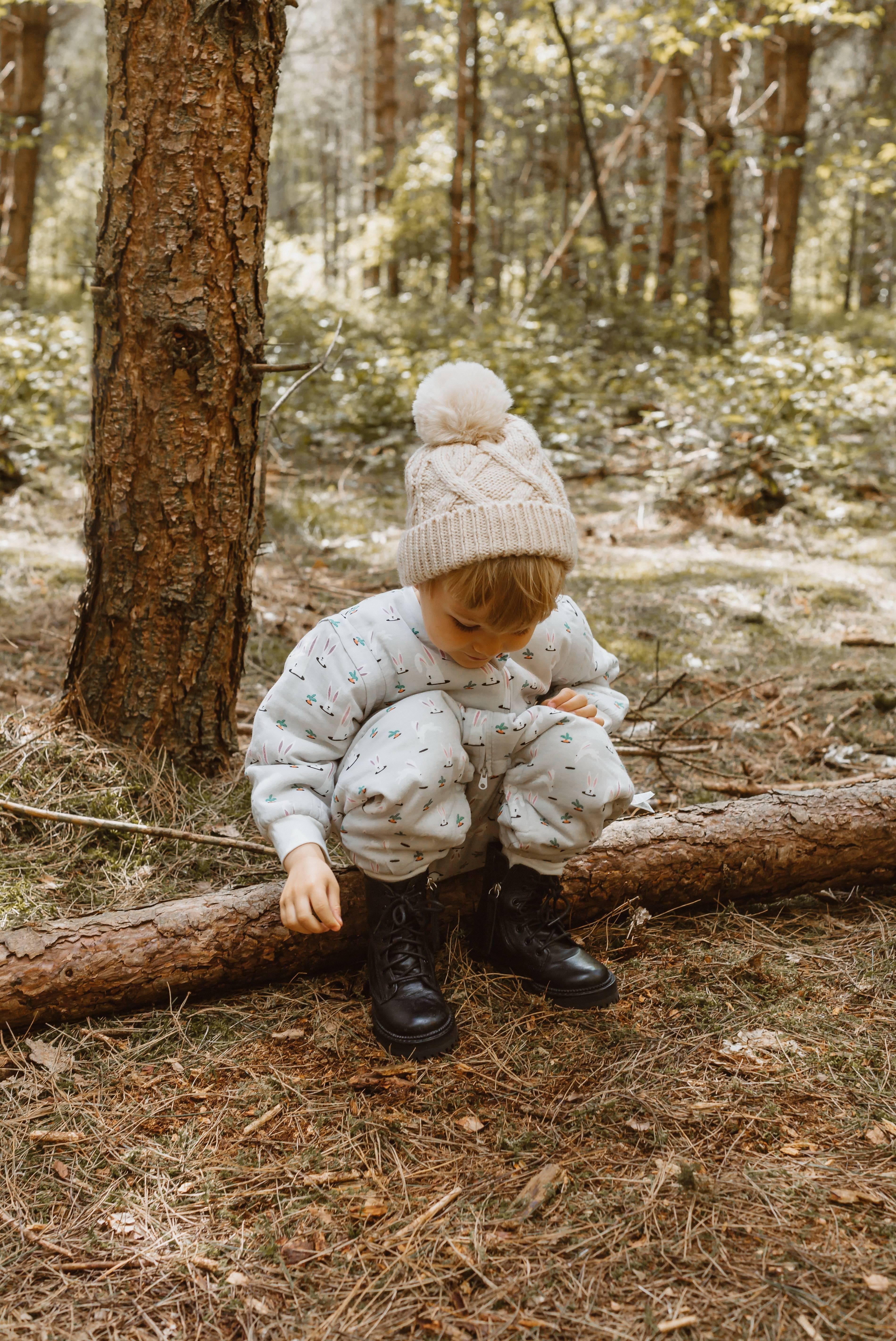林地奇境,肆意游戏——Nest Designs发布2021秋冬系列