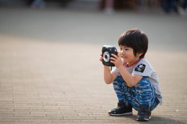 蝶适DISC:暑假期间千万警惕孩子视力下降