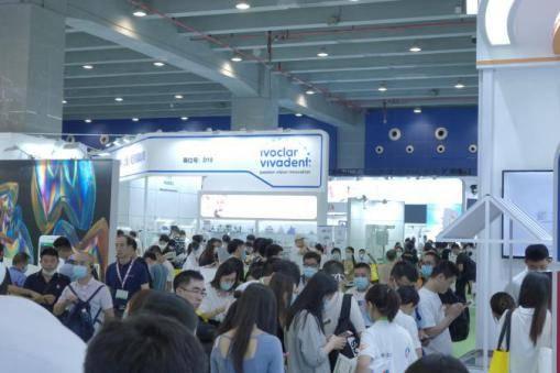 柏德口腔专家团受邀出席,2020年华南国际口腔展。柏德口腔怎么样?