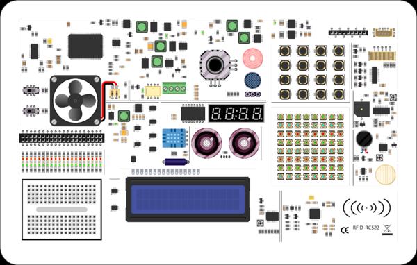 11月4日,壳乐派crowpi2编程学习机将于淘宝众筹平台开启国内首发!(图2)