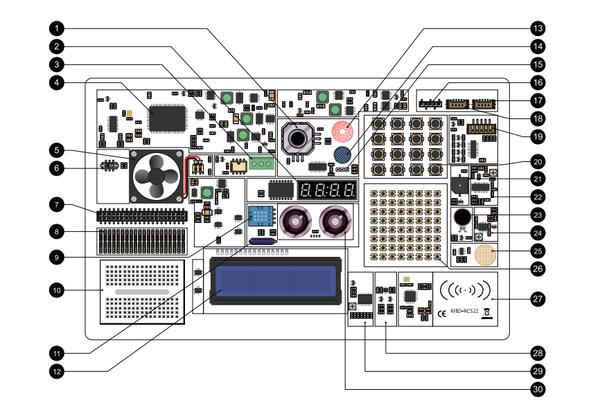 壳乐派编程学习机淘宝众筹首发,上线仅24小时,完成众筹目标!(图3)
