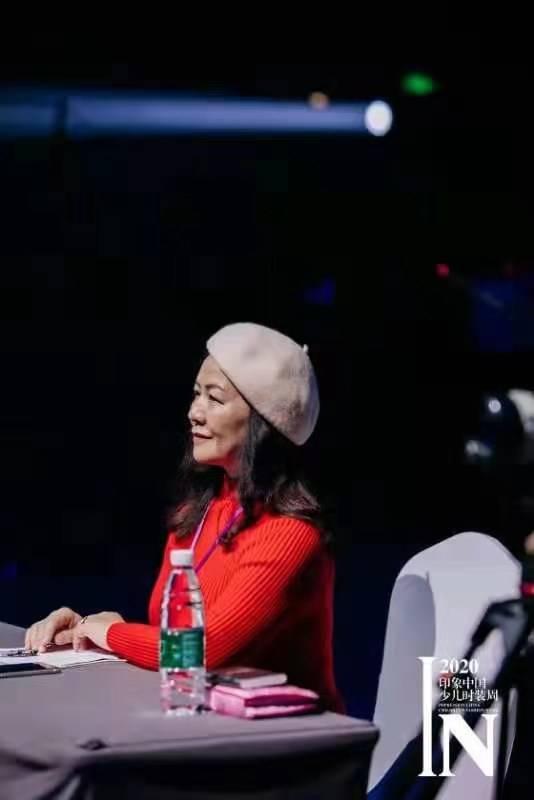 """2020IN印象中国时装周暨""""首秀""""国际少儿模特大赛在佛山举行"""
