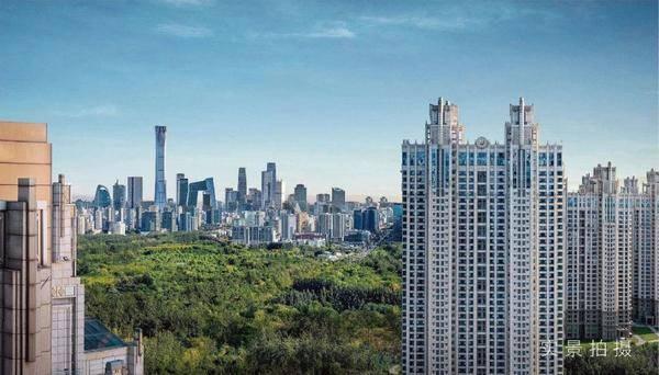 缦合·北京: 2020年中国豪宅市场的一匹黑马