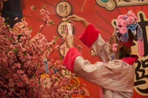 国潮迎春新玩法,华侨城欢乐生活由此起航