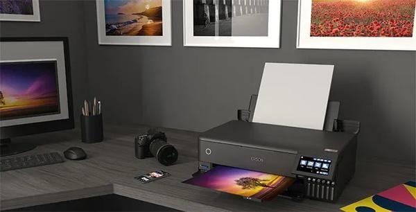 """影像级墨仓 艺术级打印 爱普生新款照片打印机打造精彩新""""视""""界"""