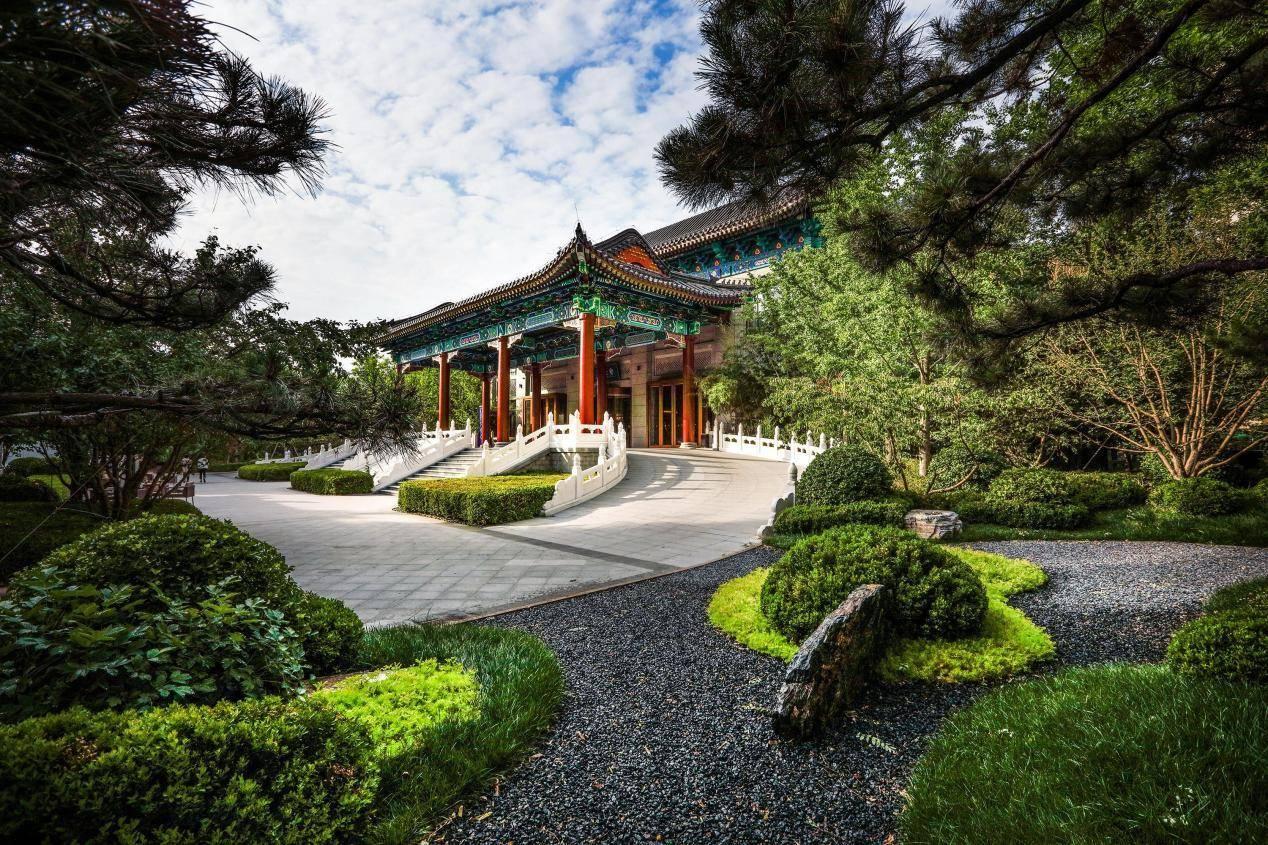 世界因缦园而来|缦合·北京予世界新惊喜