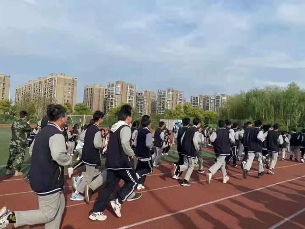 浙江长征财经进修学院3+2特色专业,以实力铸造梦想