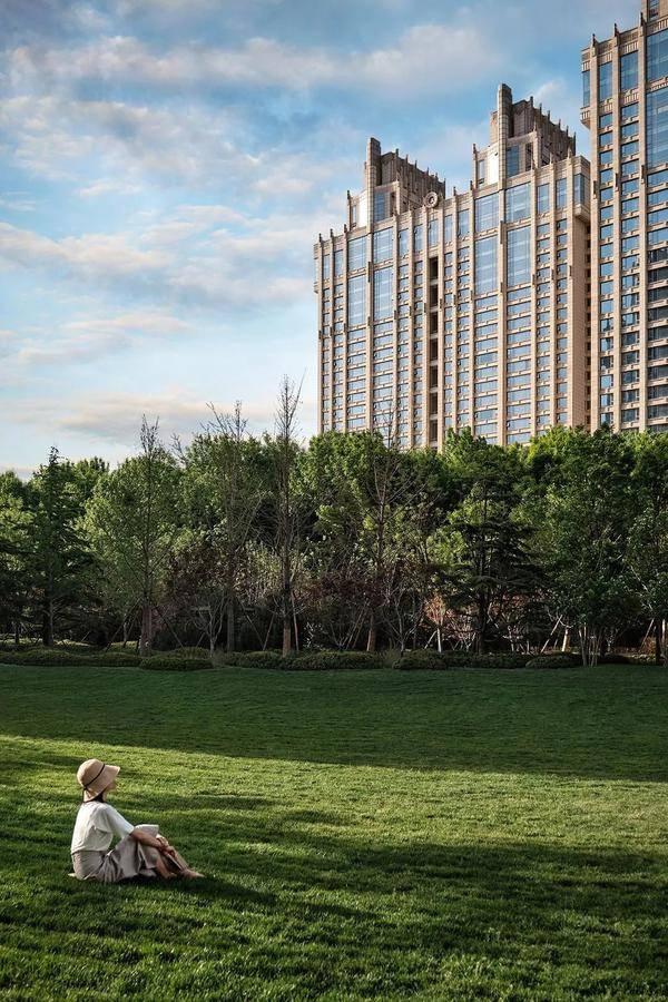 天下安缦,一座缦园|中国最大私家园林,令刘嘉玲、朱珠沉醉