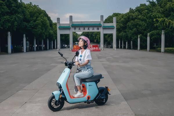为Z世代崛起助威,新日武汉校园行即将开启-第3张图片-汽车笔记网