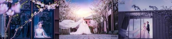 圣拉维一站式婚礼会馆――你的婚礼管家