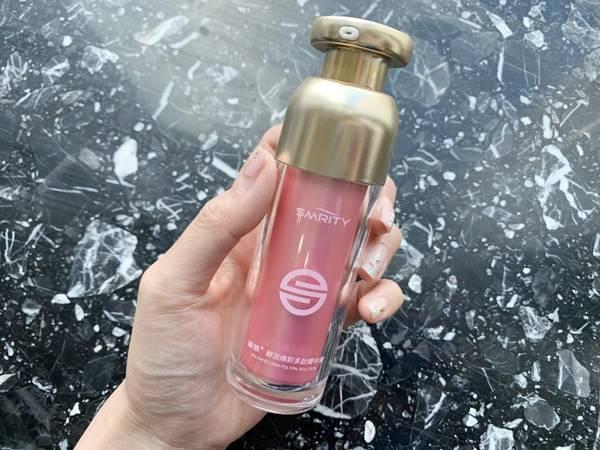 奢脉国际化妆品怎么样?娇润焕彩多肽精华液使用测评!