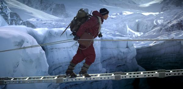 《攀登者》哪里可以看?葫芦视频1分带你解锁大片
