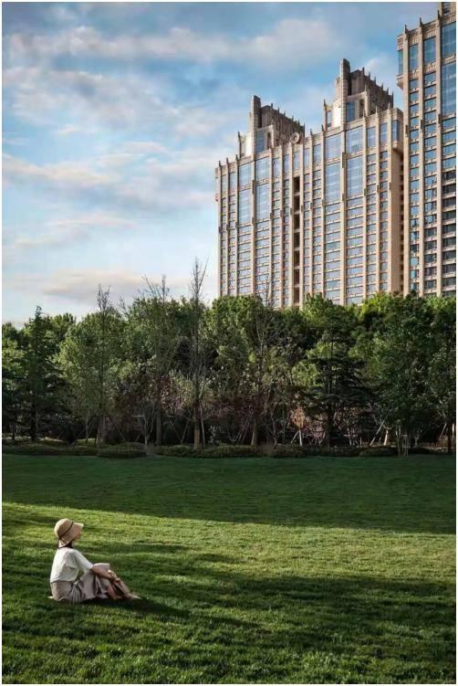 """缦合·北京-缦园,荣获2021国际""""缪斯设计奖""""铂金大奖"""