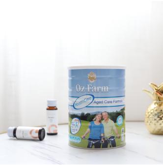 Oz Farm澳滋中老年奶粉