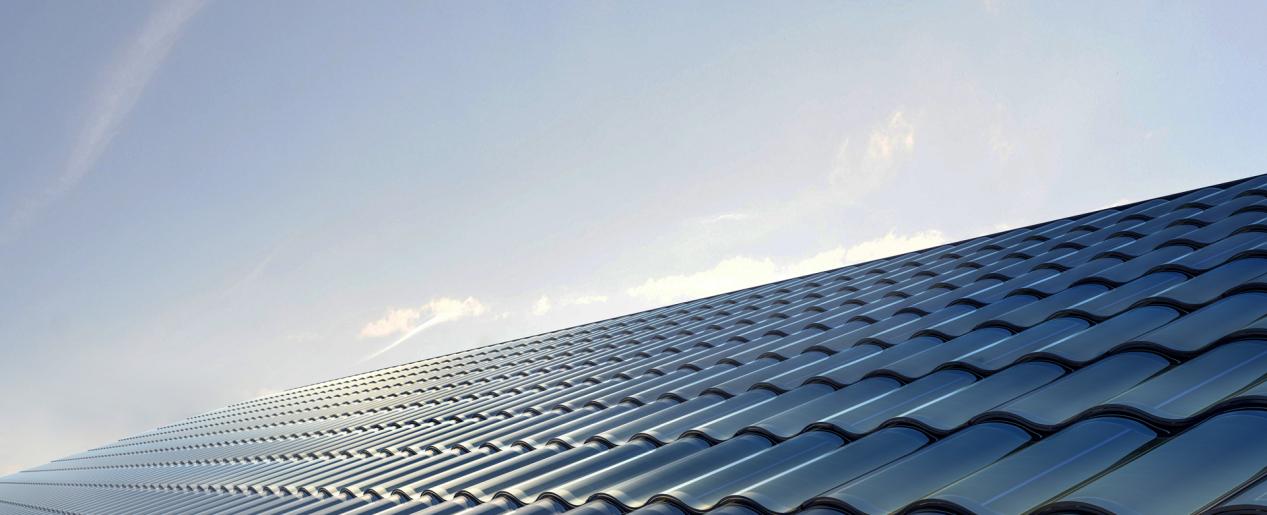 """""""汉能集团光伏建筑一体化 实现能源可持续发展"""