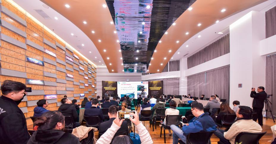 2019环保装备创新创业挑战赛决战宜兴