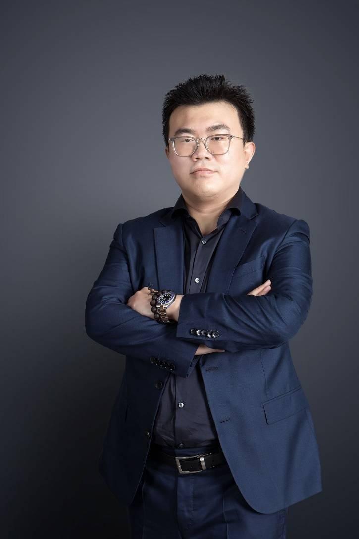 盛趣游戏CEO唐彦文荣获年度文创产业最具影响力人物奖
