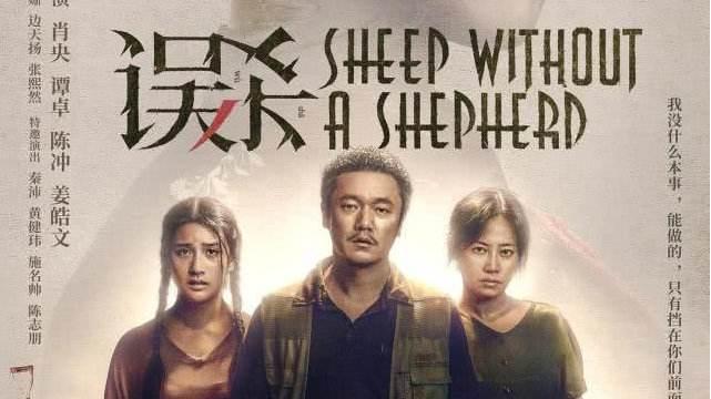 热门电影《误杀》上线TV端,欢喜首映在线观看!