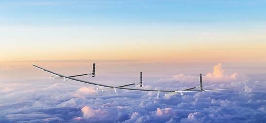 汉能集团薄膜技术及产品登陆太空